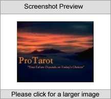 ProTarot Designer Pro Registration program
